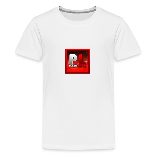 PAINLEAX - Teenager Premium T-Shirt