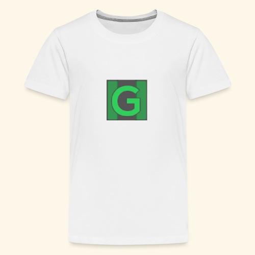 GamingMine Team - Teenager Premium T-Shirt