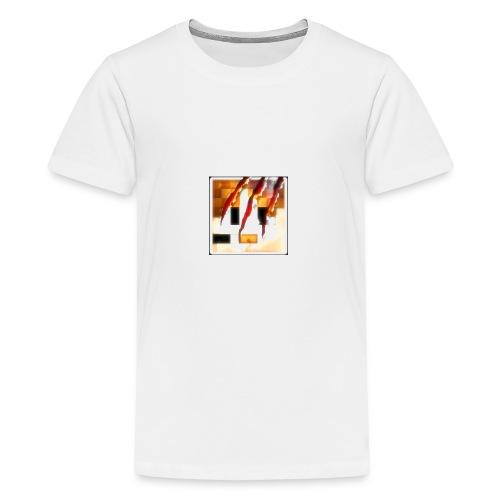 Minecraft - T-shirt Premium Ado