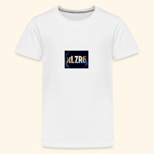 received 2208444939380638 - T-shirt Premium Ado