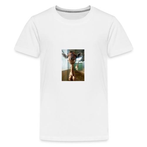 17425152 1849103548639612 2918584422263222532 n - Camiseta premium adolescente