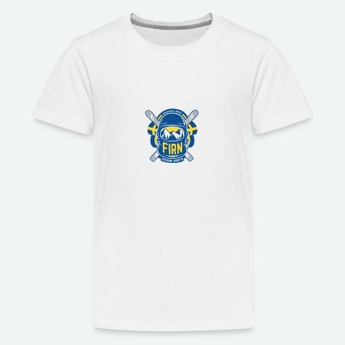 FIRN - Premium-T-shirt tonåring