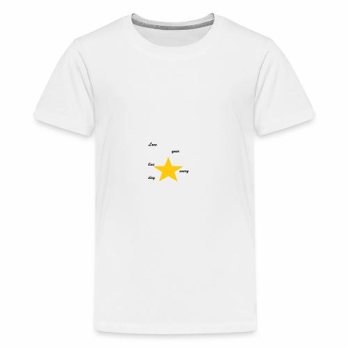 riosshop1 2 - Teenager Premium T-Shirt