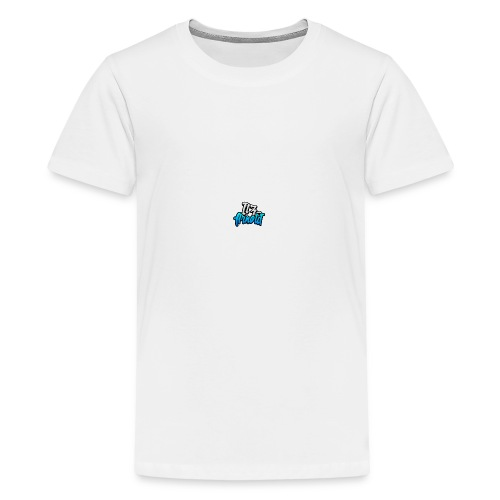ItzArnold Clothing Line - Teenage Premium T-Shirt