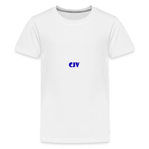 ***1st EVER*** - Teenage Premium T-Shirt