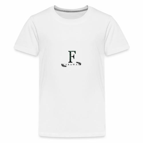 FARAWAY - Teenager Premium T-Shirt