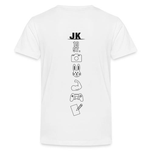 BTS - Teenager Premium T-Shirt