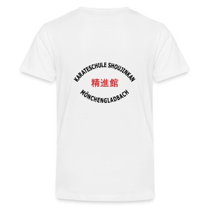 Shoujinkan - Teenager Premium T-Shirt