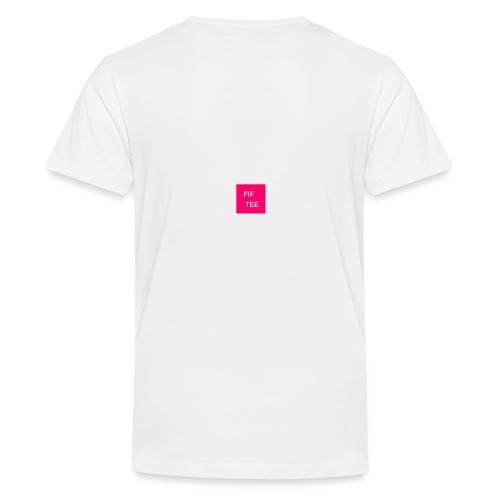 Originals - Teenage Premium T-Shirt