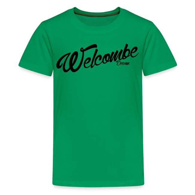 Welcombe - Devon