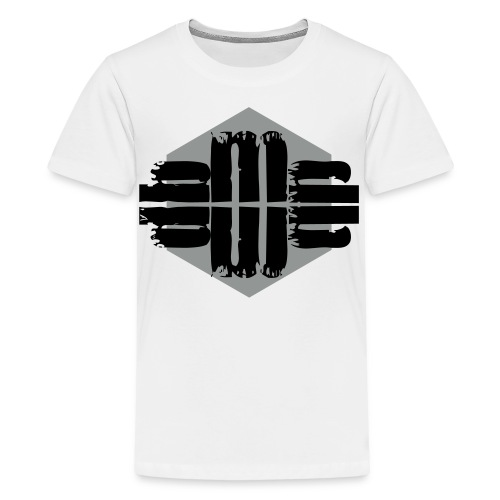Bobby Ming Projekt - Teenager Premium T-Shirt