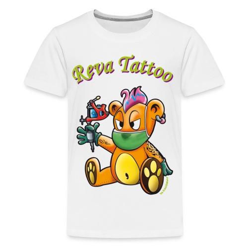 ourscouleur33caudrot2 - T-shirt Premium Ado