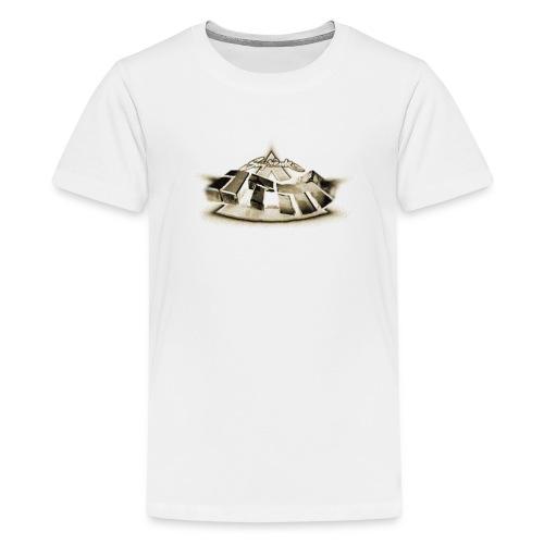 Suprême NT... - T-shirt Premium Ado