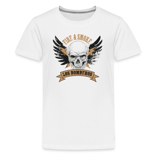 LosBomberos - Teenager Premium T-Shirt