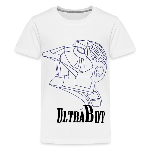 ultrabot - Teenager Premium T-Shirt