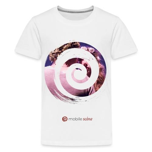 Le Roméo & Juliette - T-shirt Premium Ado