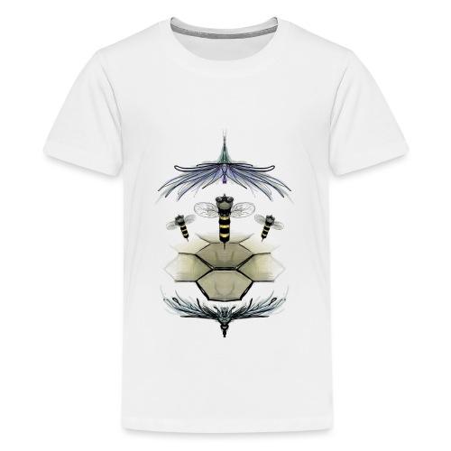 beeslad piccolo mondo delle api - Maglietta Premium per ragazzi