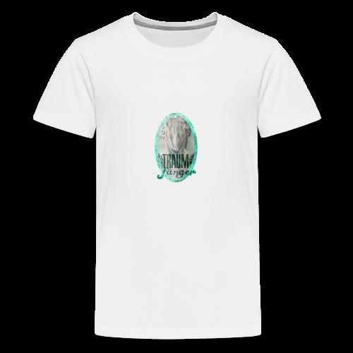 Traumfänger - Teenager Premium T-Shirt