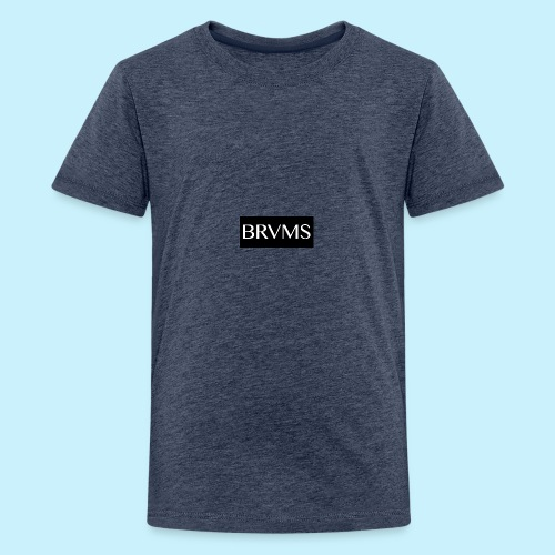 BRVMS - T-shirt Premium Ado