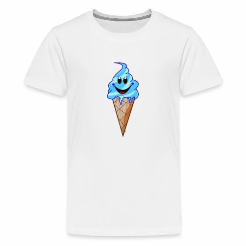 Mr./ Ms. Ice - Teenager Premium T-shirt