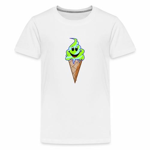 Mr./ Ms. Mint - Teenager Premium T-shirt