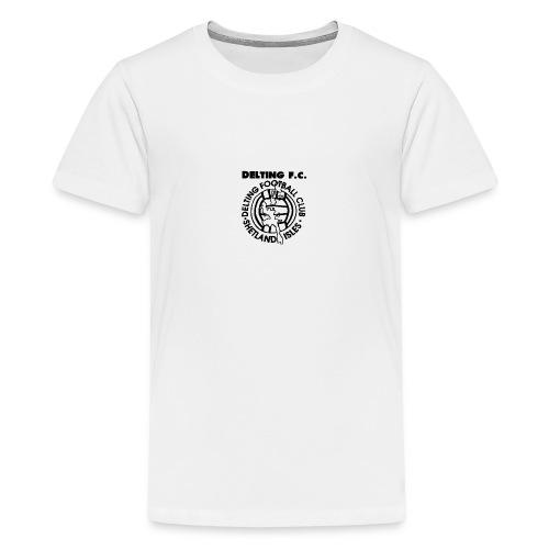 o73720 - Teenage Premium T-Shirt