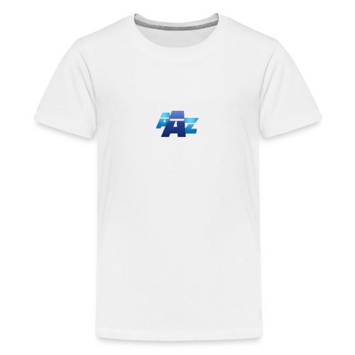 AAZ design - T-shirt Premium Ado