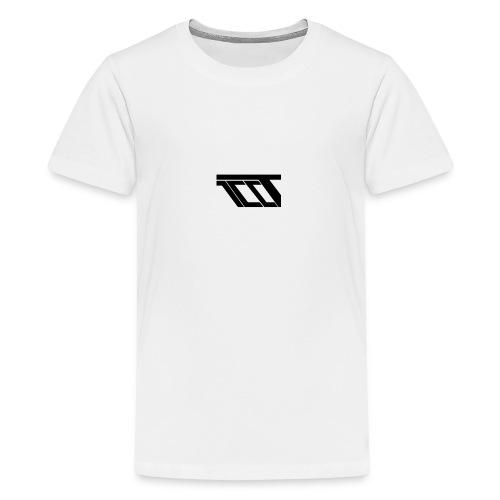 TCCT - Teenage Premium T-Shirt