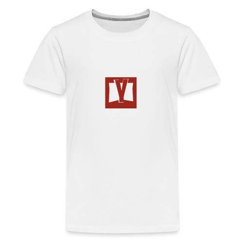 yy - T-shirt Premium Ado