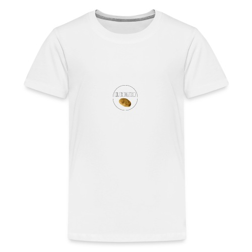 ElthoroHD trøje - Teenager premium T-shirt