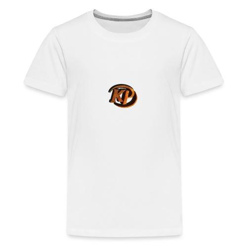 Kai - Teenage Premium T-Shirt