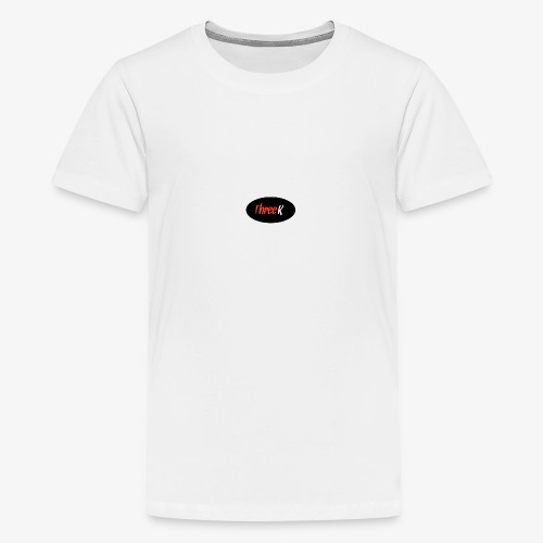 3K - Teenage Premium T-Shirt