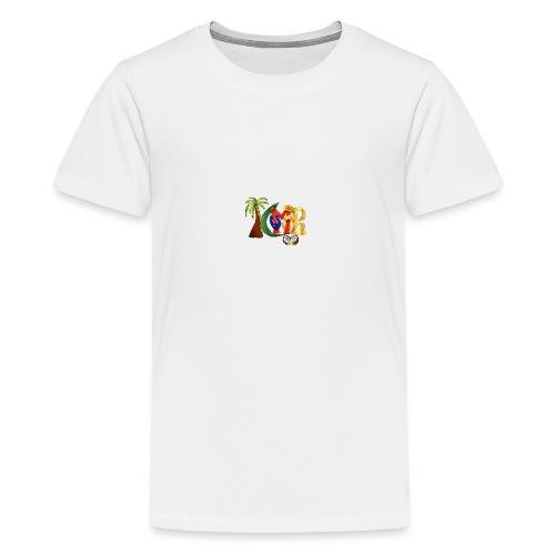 Com'OR - T-shirt Premium Ado