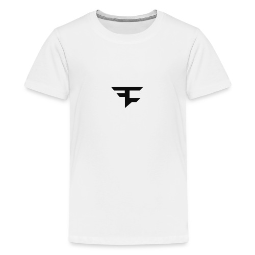 FaZe_wout - Teenager Premium T-shirt