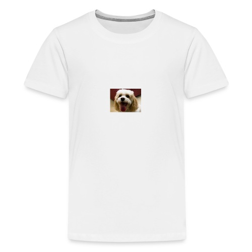 Suki Merch - Teenage Premium T-Shirt