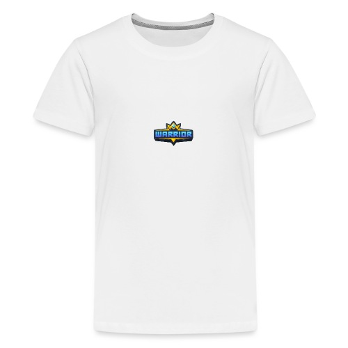 Realm Royale Warrior - T-shirt Premium Ado