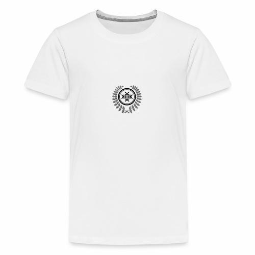 Symbol of Kekistan - Teenager Premium T-Shirt
