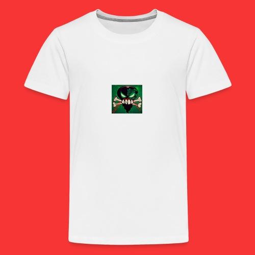 Delirious Music Productions - Teenage Premium T-Shirt