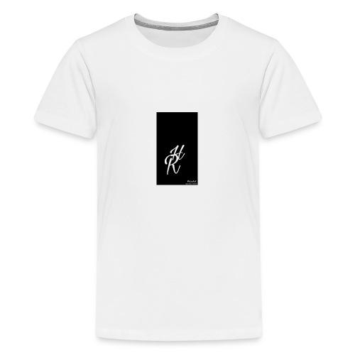 Relliks-clothes - Teenager Premium T-Shirt
