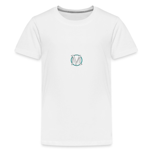 Maridespis - Camiseta premium adolescente