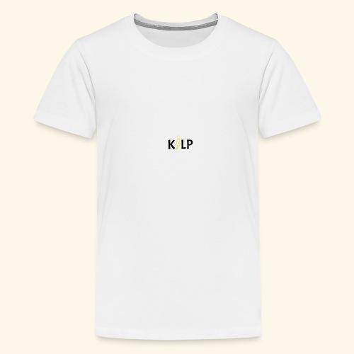 KILP - Camiseta premium adolescente