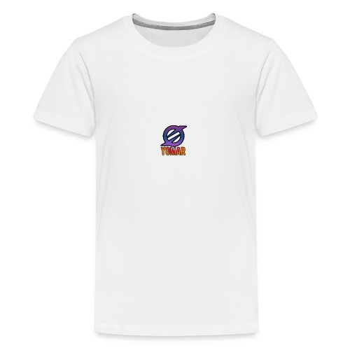 YOMAR - Teenage Premium T-Shirt