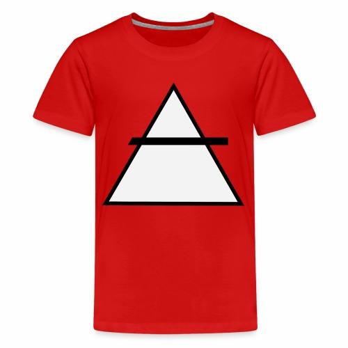 ALKIMASTA - T-shirt Premium Ado