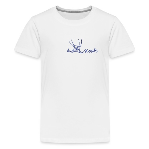 scoutlove - Teenager Premium T-Shirt