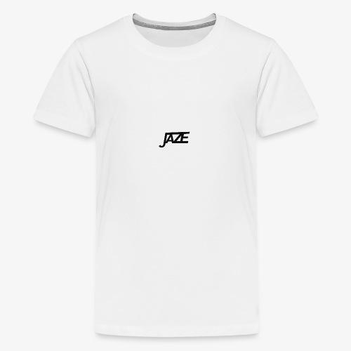 JaZe - Teenager Premium T-shirt