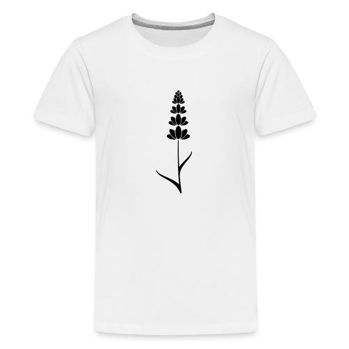 Lavande 2 - T-shirt Premium Ado