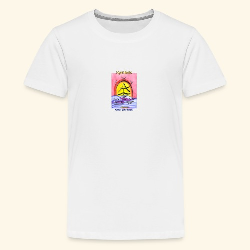 Arfolara - Teenager Premium T-Shirt