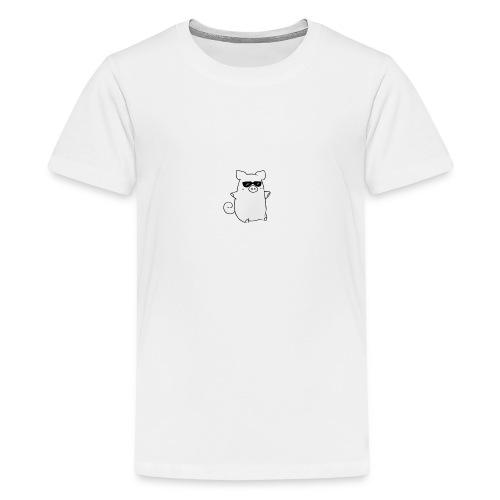Team EDGAR - Teenager Premium T-Shirt