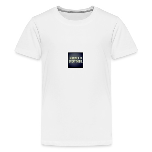 Stephen hjj - Teenage Premium T-Shirt