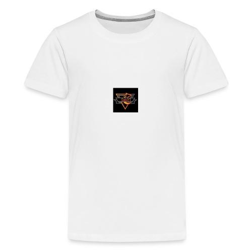 SebiYT - Teenager Premium T-Shirt